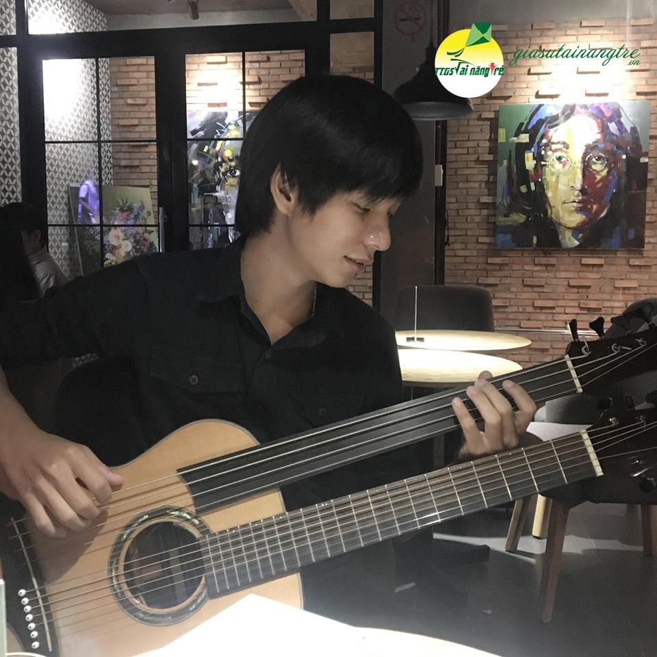 GIAO VIEN GUITAR