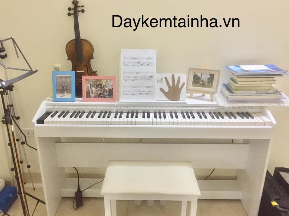 Gia sư dạy đàn Organ tại nhà tphcm